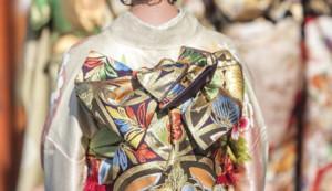 サロンドミュゲ 着付け 成人式 卒業式 着物