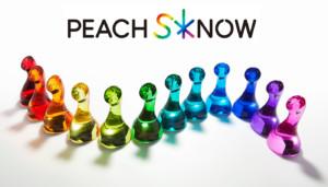 埼玉 坂戸 エステサロン サロン・ド・ミュゲ「内面も美しく」ピーチスノウ peach sknow